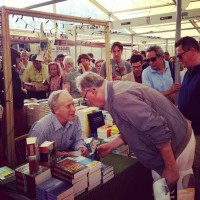 Festival America: the Shakespeare and Company Pop-Up