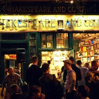 November 2014: Shakespeare and Company Events