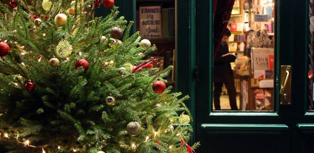 December 2014: Shakespeare and Company Events
