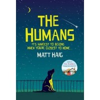 15 December 7pm: Matt Haig on The Humans