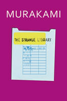 Murakami - The Strange Library - xmas pick