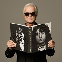 The Day I Met Jimmy Page