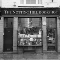 A Tale of Two Bookshops