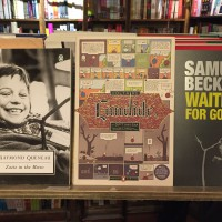 French Books for the Uninitiated by Ben Brown
