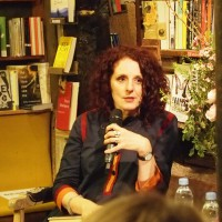 Maggie O'Farrell interviewed by Rose Alana Frith