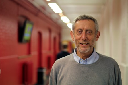 Michael_Rosen_Credit+Goldsmiths,+University+of+London